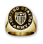 Army Ring 2 United States
