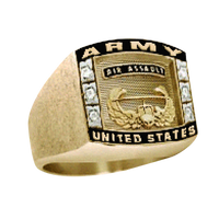 Army Ring United States