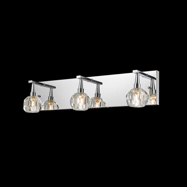 StarFire 1730WSCH Sole Three Light Wall Sconce