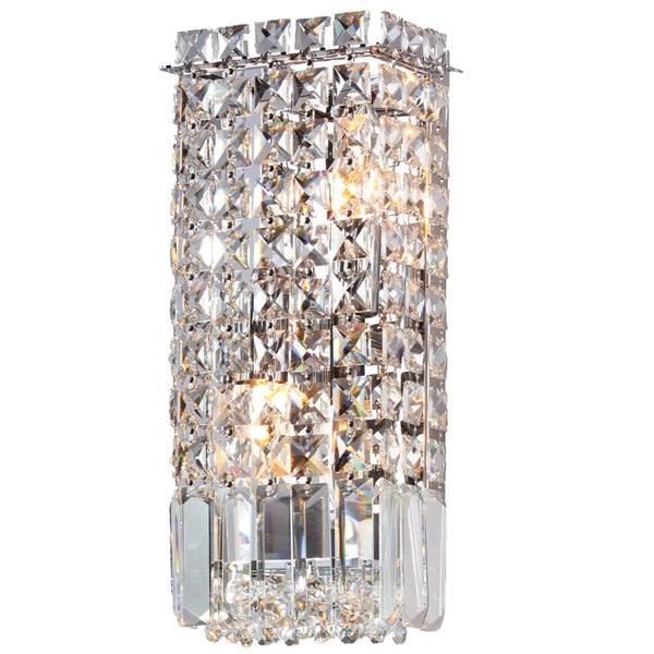StarFire 8406WSCH Avant-Garde Two Light Wall Sconce