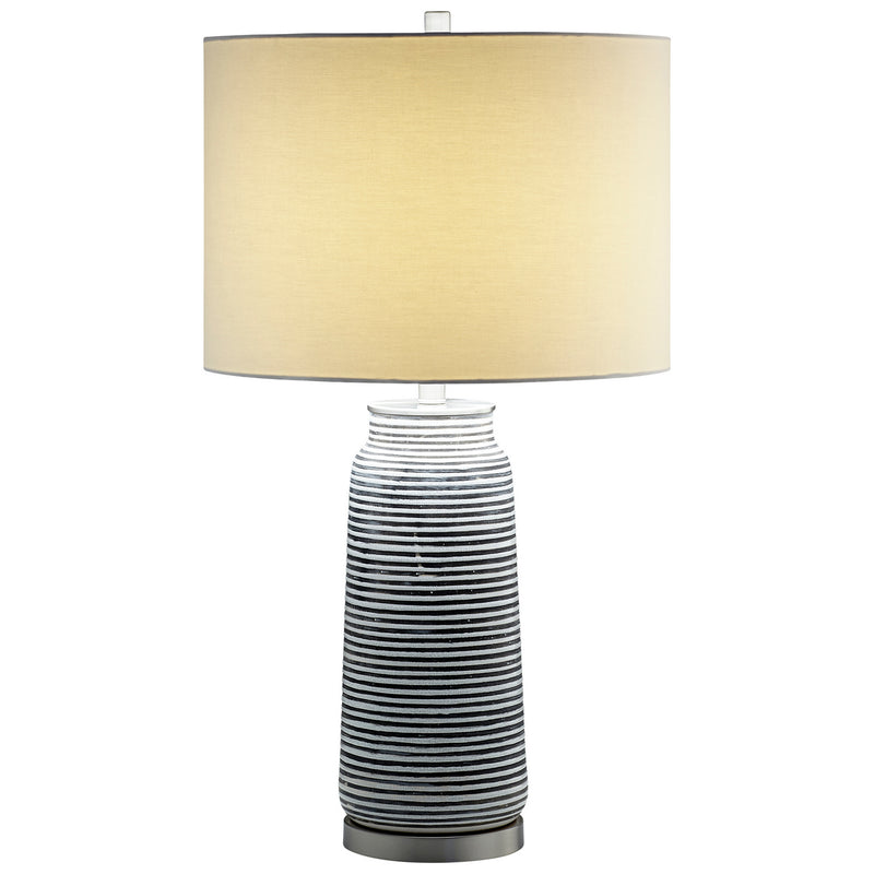 Cyan 10544 One Light Table Lamp
