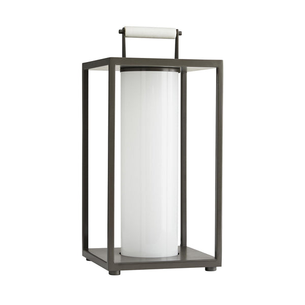Arteriors 49202 Stetson One Light Outdoor Lantern