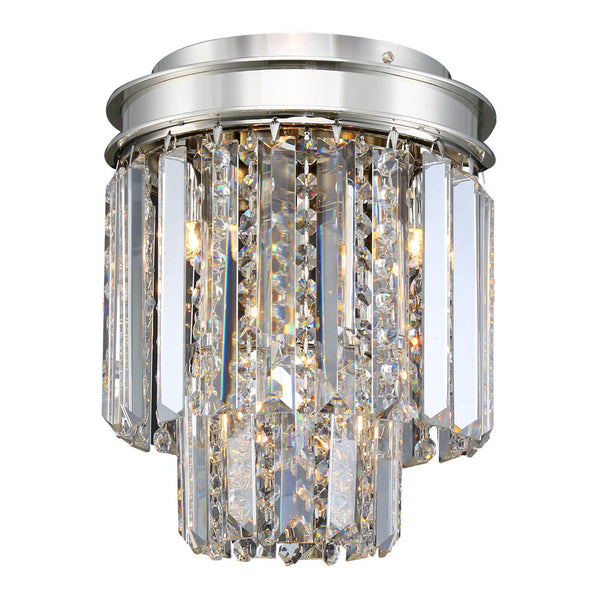 StarFire 1309CH Carousel Four Light Close to Ceiling