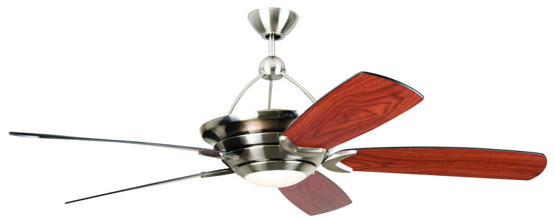 Craftmade VS60BNK5-LED 60``Ceiling Fan