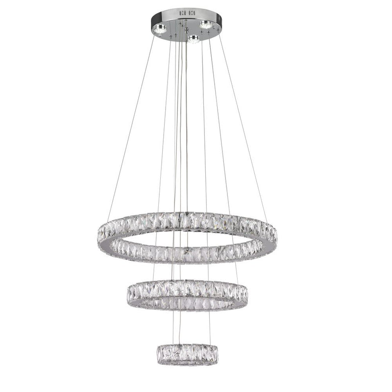 StarFire LD0726CH LED LED Chandelier