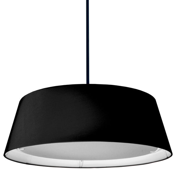 Dainolite TDLED-24LP-BK LED LED Pendant