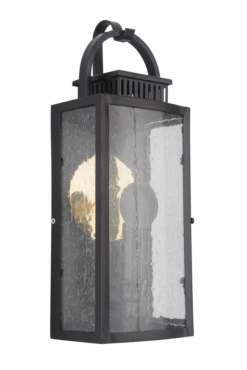 Craftmade ZA1502-MN-LED One Light Pocket Lantern