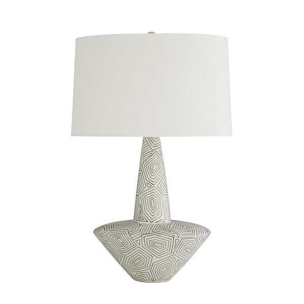 Arteriors 17473-436 Toronto One Light Table Lamp
