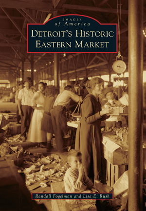 Detroit's Historic Eastern Market - Pure Detroit