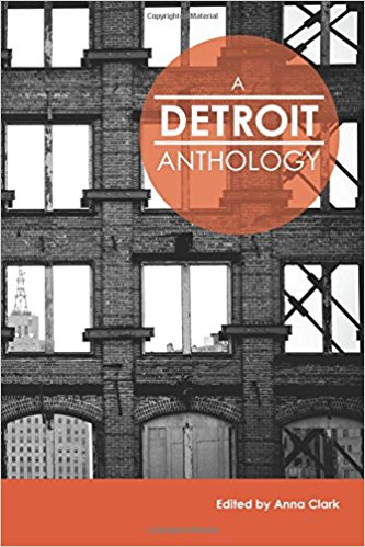 A Detroit Anthology - Pure Detroit