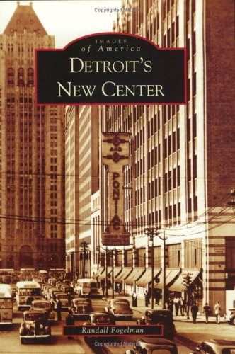 Detroit's New Center - Pure Detroit