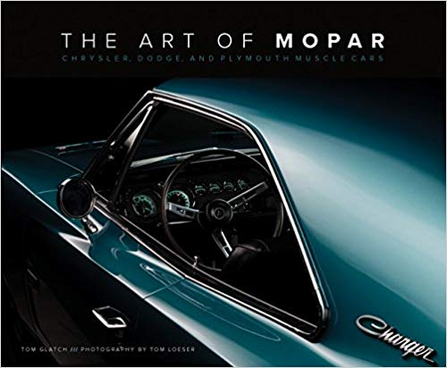 The Art of Mopar - Pure Detroit