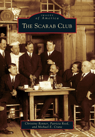 The Scarab Club - Pure Detroit