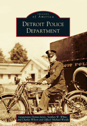 Detroit's Police Department