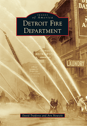 Detroit Fire Department - Pure Detroit