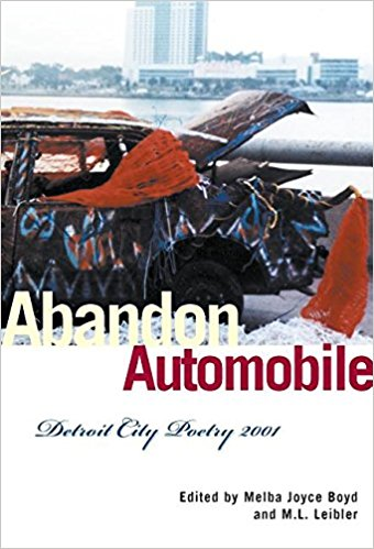 Abandon Automobile: Detroit City Poetry 2001 - Pure Detroit