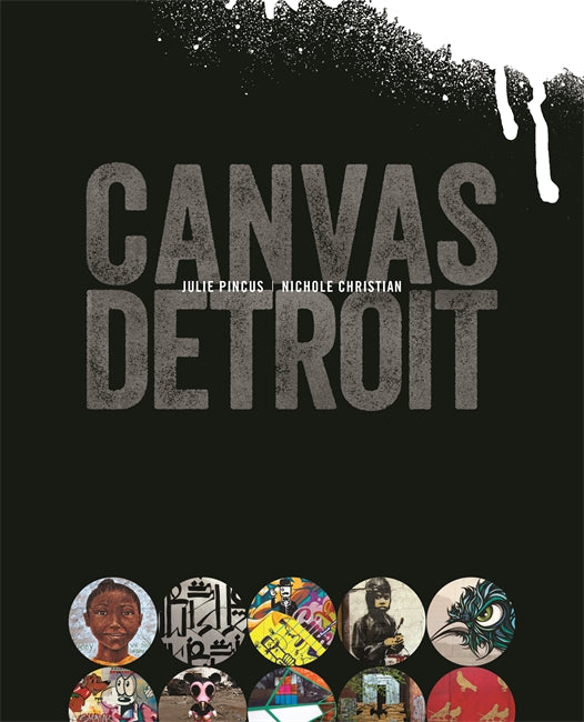 Canvas Detroit - Pure Detroit
