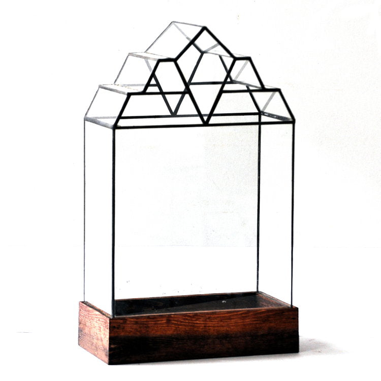 The Mendel Terrarium