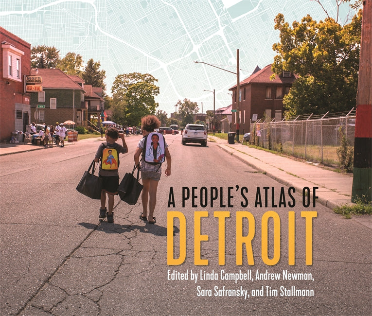 A Peoples Atlas of Detroit