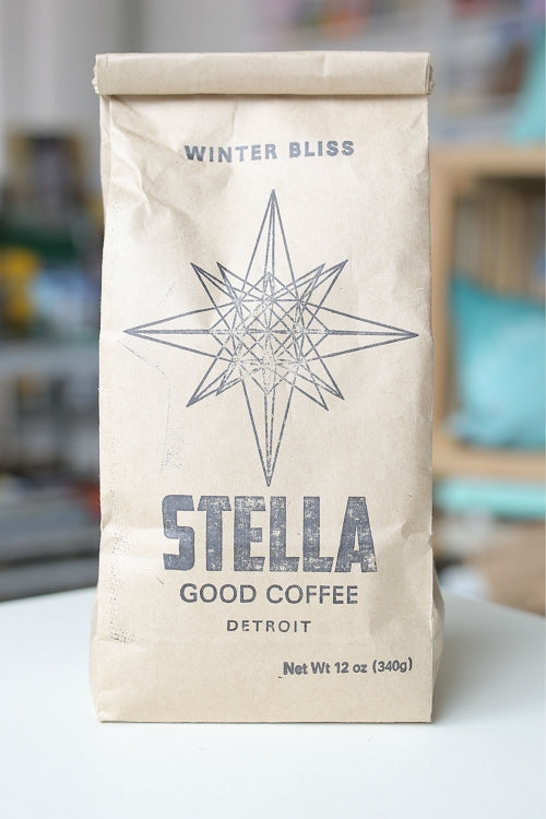 Stella Good Coffee - Winter Bliss