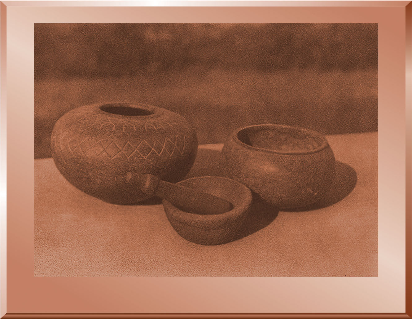 Steatite Vessels from Santa Catalina Island