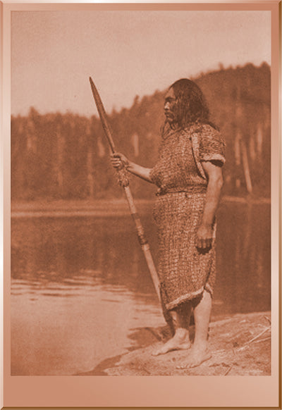 The Whaler - Clayoquot