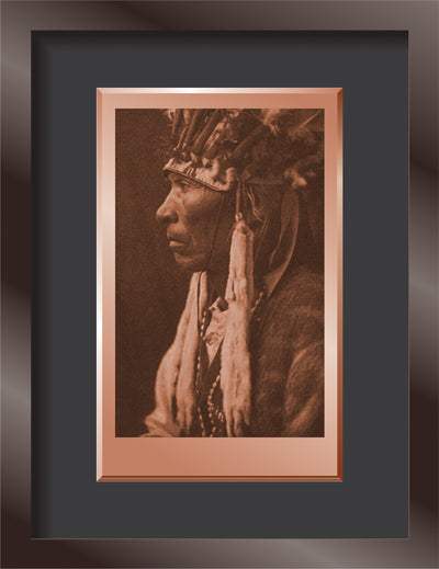 Nez Perce Profile