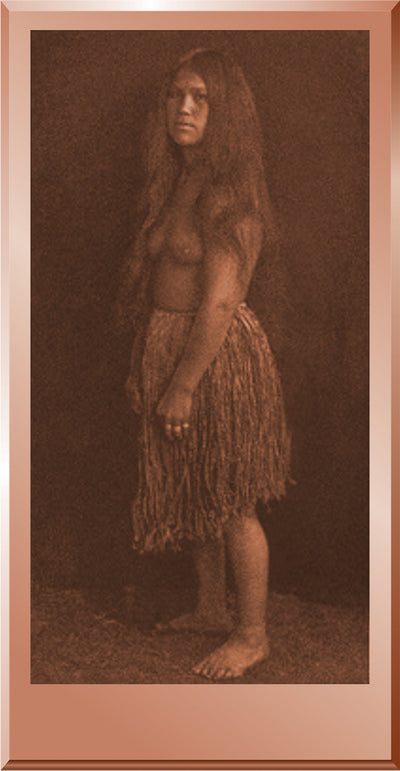 A Quinault Type