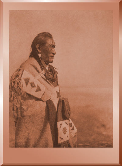 A Typical Blackfoot