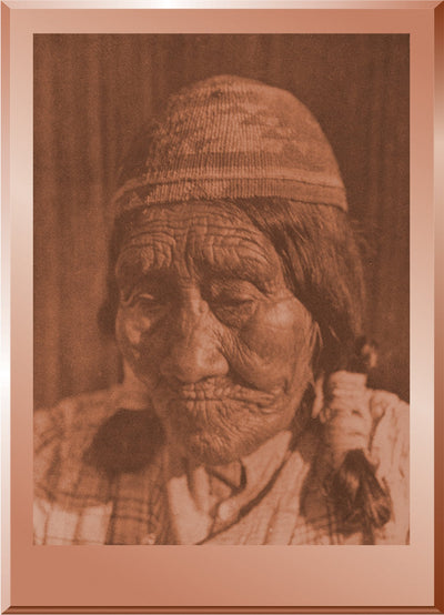 An Ancient Yurok