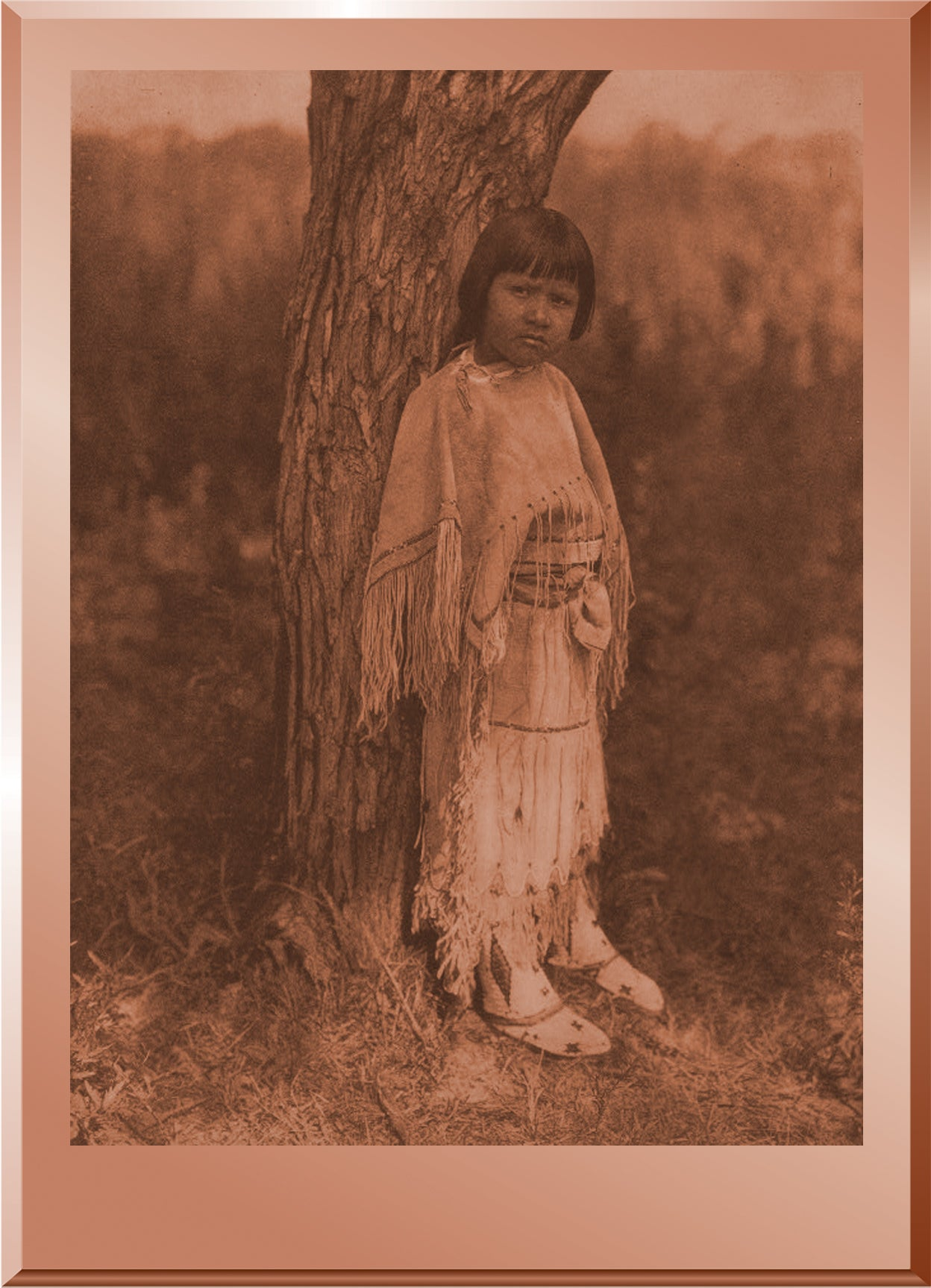 Cheyenne Child