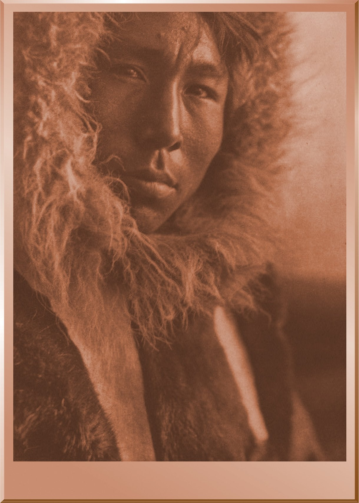 Jackson, Interpreter at Kotzebue