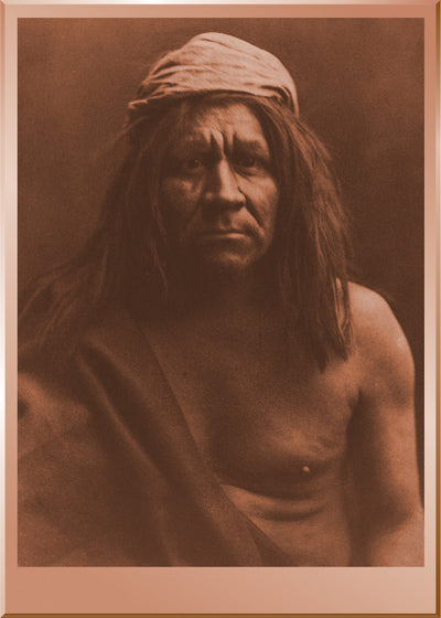 Mohave Chief