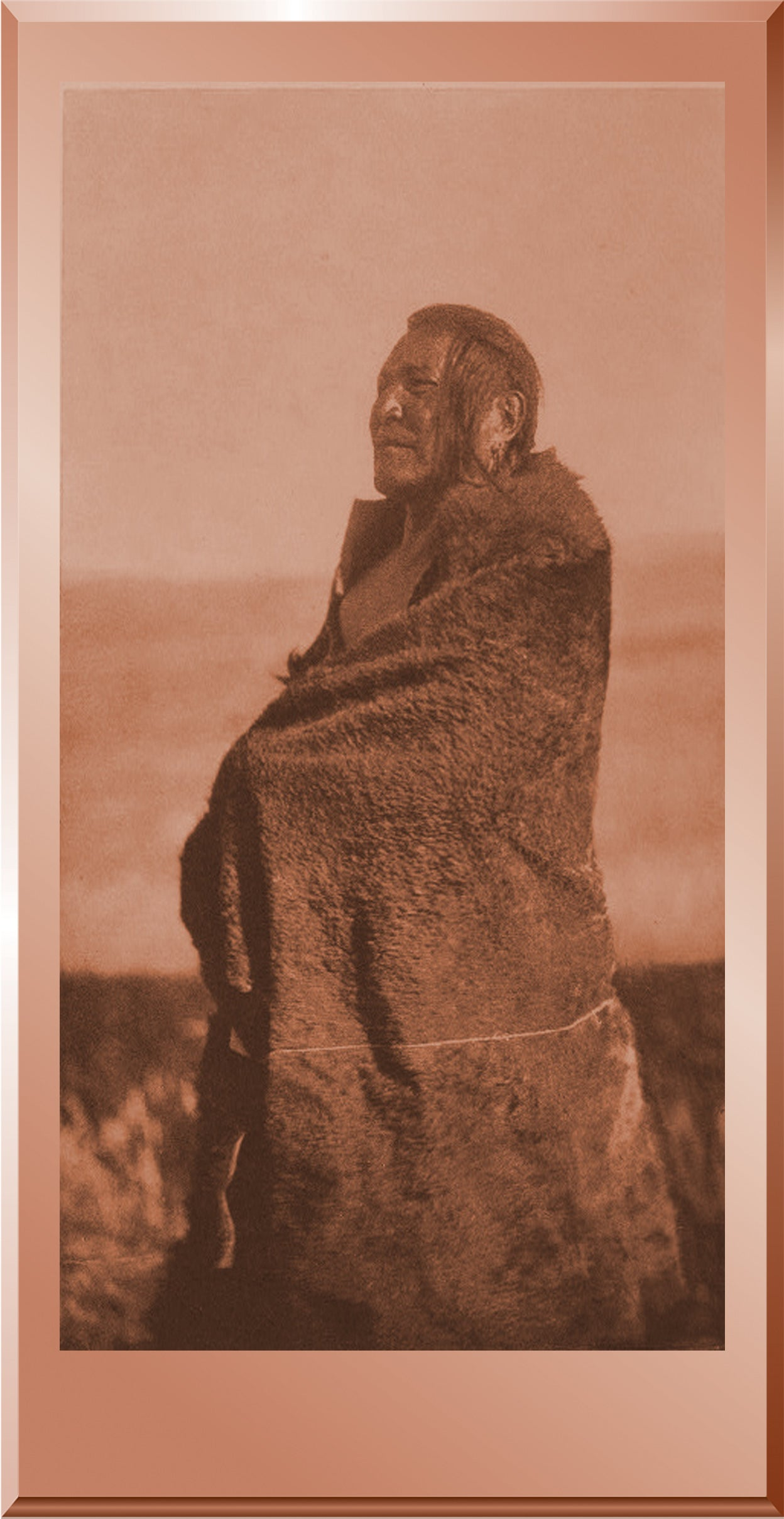 Mountain Chief – Piegan