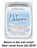 Fly Happy - Beat your flying phobia quickly and easily