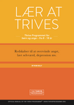 The Thrive Programme workbook for Teenagers - in DANISH