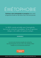 The Emetophobia workbook for adults - in FRENCH