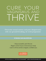 Cure your vaginismus and Thrive!