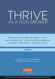 Thrive as a Non-Smoker - NOW with online support