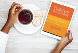 The Thrive Programme workbooks - for TEENAGERS