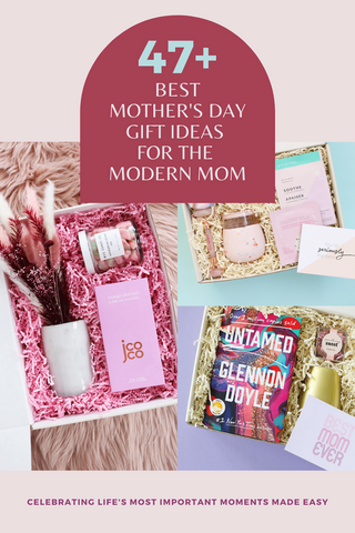 47+ Best Mother's Day Gift Ideas for the Modern Mom