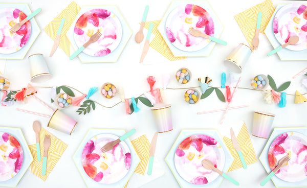 Spring Easter Party Box