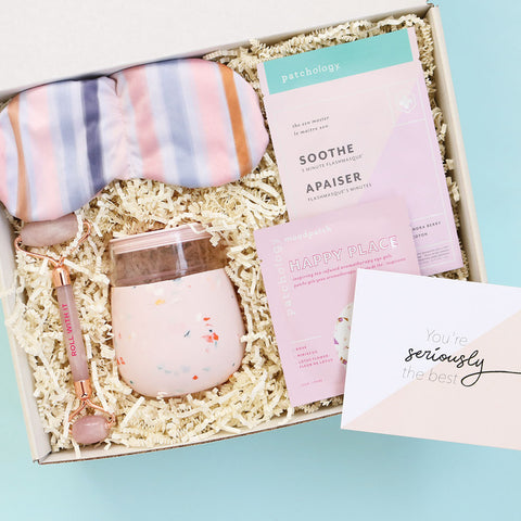 Mother's Day Pamper Spa Gift Box