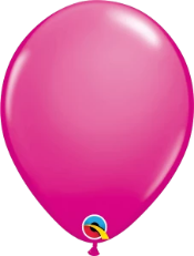 Wild Berry Balloon
