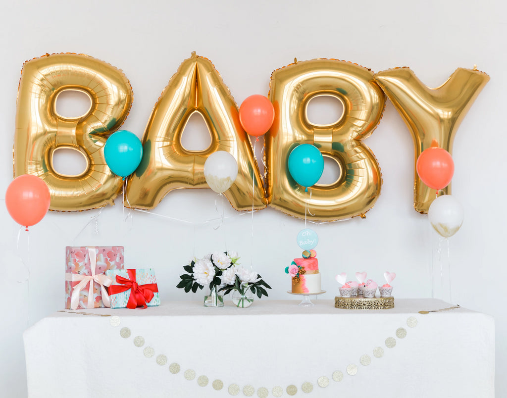 "40"" Balloon Letters"