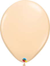 Blush Latex Balloon