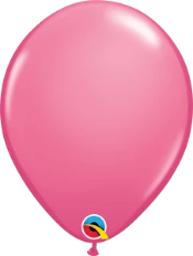 Rose Balloon