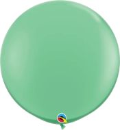 Wintergreen Balloon