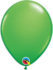 Spring Green Balloon