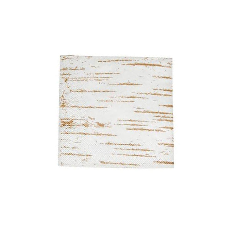 Birch Wood Small Napkins